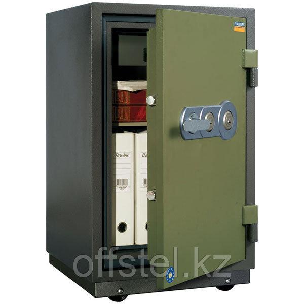 Огнестойкий сейф VALBERG FRS-80 KL