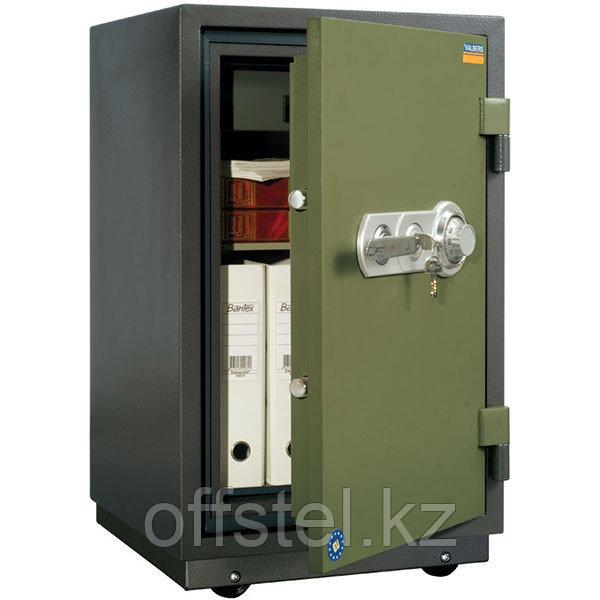 Огнестойкий сейф VALBERG FRS-80 CL