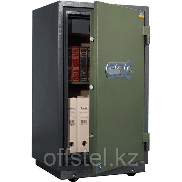 Огнестойкий сейф VALBERG FRS-99 KL
