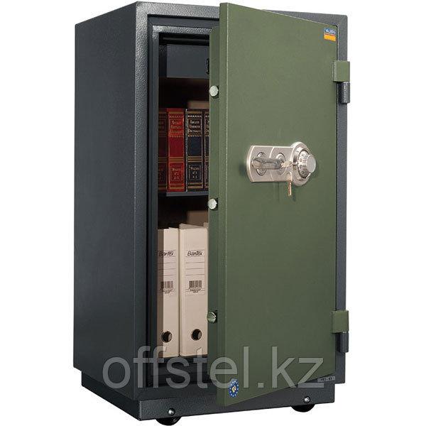 Огнестойкий сейф VALBERG FRS-99 CL