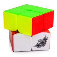 Кубик Рубика 2х2х2, QiYi Cube, фото 1