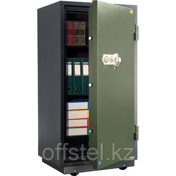 Огнестойкий сейф VALBERG FRS-140 CL