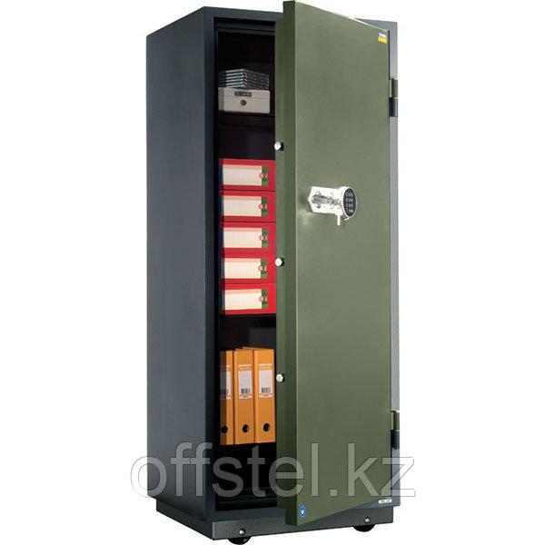 Огнестойкий сейф VALBERG FRS-173 EL