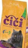 CiCi (Чичи) Сухой корм для взрослых кошек с рыбой, 1,7кг, фото 1