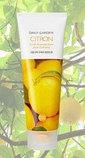 Daily Garden Goheung Citron Fresh Cleansing Foam [Holika Holika], фото 2