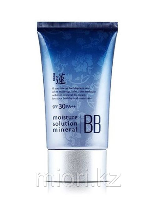 Moisture Solution Mineral BB Cream SPF30 PA++ [Welcos]