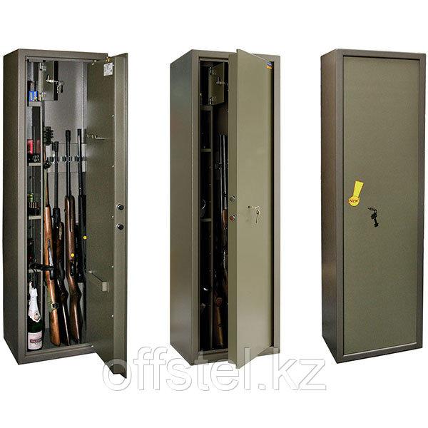 Оружейный сейф VALBERG САФАРИ