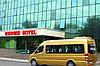 Аренда микроавтобуса для экскурсии по достопримечательностям Алматы
