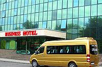Аренда микроавтобуса для экскурсии по достопримечательностям Алматы, фото 1