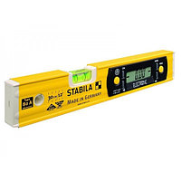 Строительный уровень Stabila 80A / 30 cm электронный