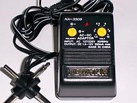 Newstar NA-350S 1,5-3-4,5-6-9-12v  350mAh