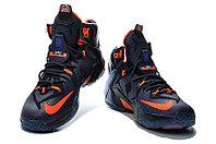 Кроссовки Nike LeBron XII (12) Black Elite Series (40-46), фото 3