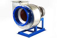 Промышленные радиальные вентиляторы
