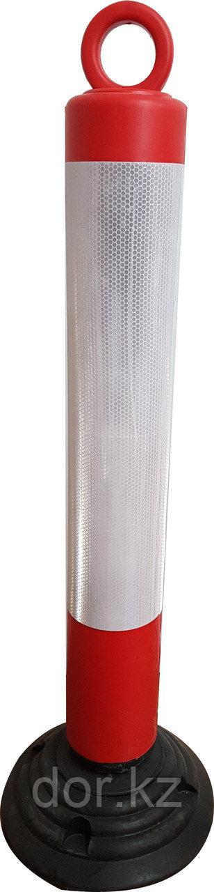 Столбик сигнальный вращающийся  750  мм