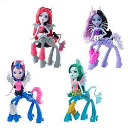 Monster High Коллекционные фигурки - кентавры в ассортименте