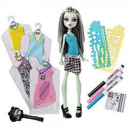 Набор Модный Бутик Френки Monster High