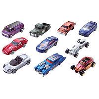 Hot Wheels Базовые машинки в ассортименте