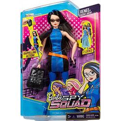 Barbie Шпионский отряд, RENEE