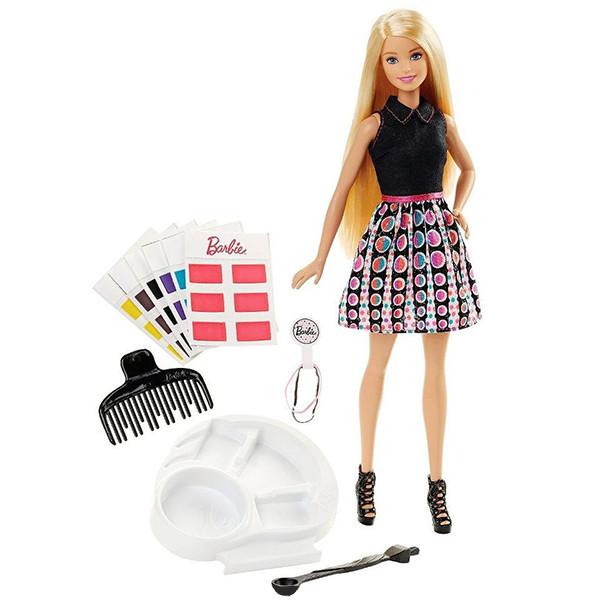 Кукла Barbie  Разноцветный микс