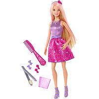 Куклы Barbie (Барби) CFN47 Шелковистые волосы