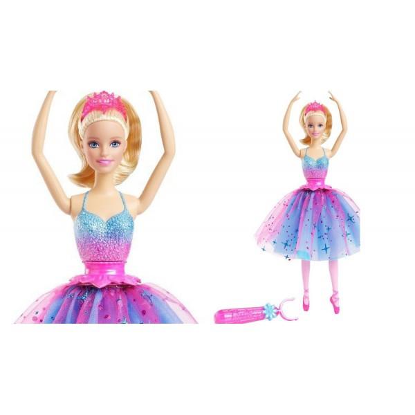 Кукла Barbie Барби CKB21 Танцующая балерина