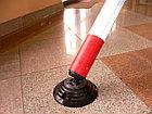 Столбик сигнальный вращающийся  750  мм, фото 2