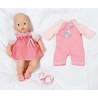 Zapf Creation my first Baby Annabell Кукла с дополнительным набором одежды, 36 см