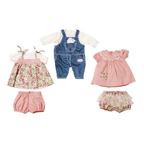 Одежда для интерактивной куклы Zapf Creation My First Baby Annabell 792-803 , 36 см