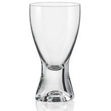 Бокалы Samba 330мл. 6шт. богемское стекло, Чехия 40427-43249-320