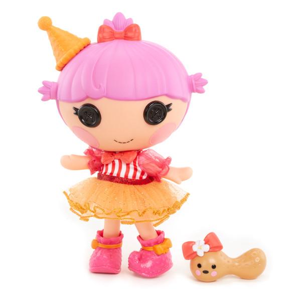 Кукла Lalaloopsy Littles Праздничная, Смешинка 539766