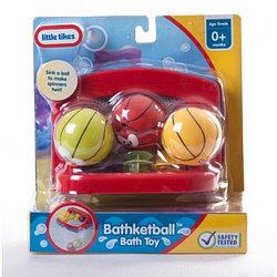 LITTLE TIKES, Игровой набор Баскетбол