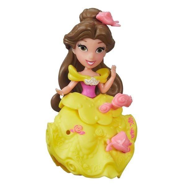 Disney Princess: Мини-кукла Белль