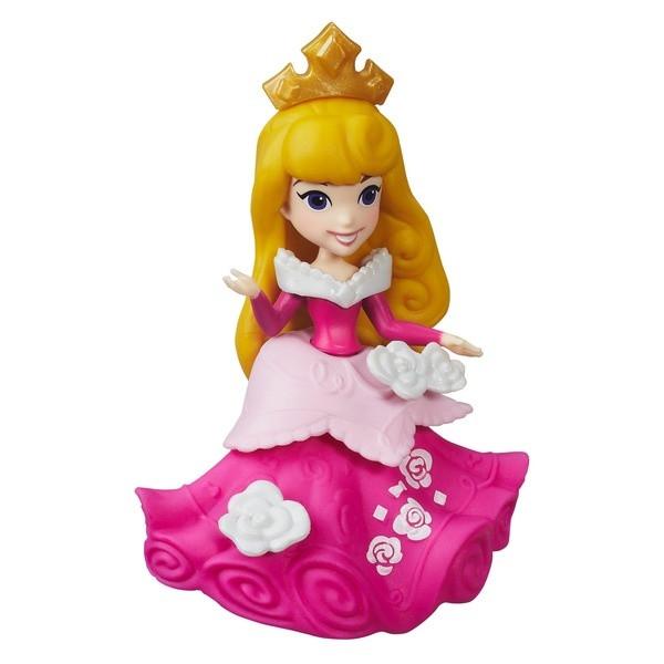 Disney Princess: Мини-кукла Аврора