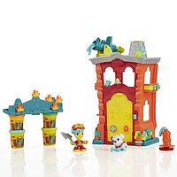 Play-Doh Город Пожарная Станция