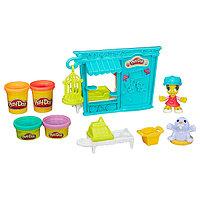 Play-Doh Город Зоомагазин