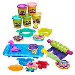 """Play-Doh Игровой набор """"Магазинчик печенья"""""""