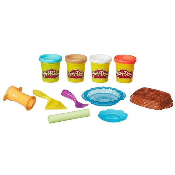 """Play-Doh Игровой набор """"Ягодные тарталетки"""""""
