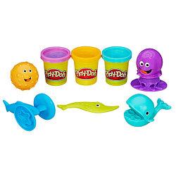 """Play-Doh (Плэй До) Игровой набор """"Подводный мир"""""""