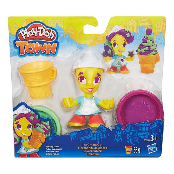 Play-Doh Город фигурки