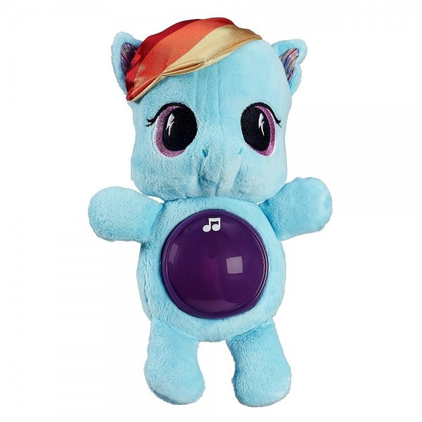 Игрушка Playskool Мягкая пони