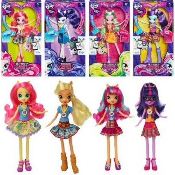 Кукла My little pony Equestria Girls в ассортименте