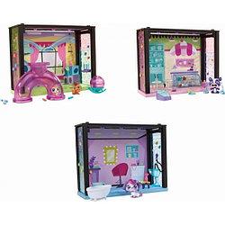 Littlest Pet Shop Набор стильный мини-игровой