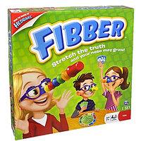 Игра Spin Master настольная FIBBER