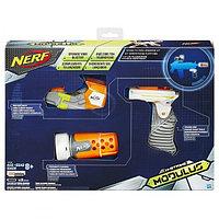 NERF (Нерф) Модулус Сет 2 специальный агент