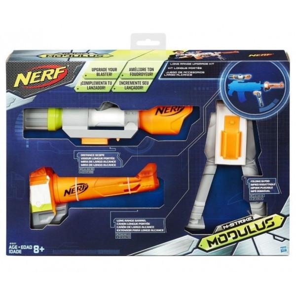 Nerf (Нерф) модулус сет 4 меткий стрелок