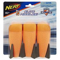 Nerf Комплект гранат для бластера Разрушитель