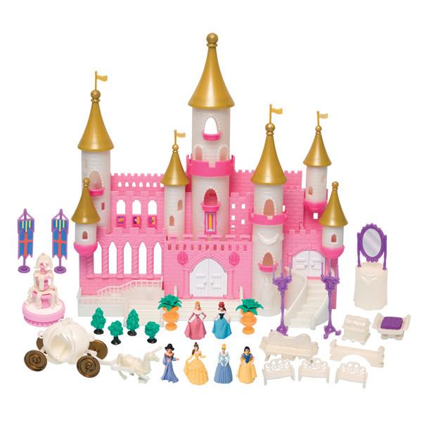 Игрушка Boley Волшебный замок с золотыми башнями