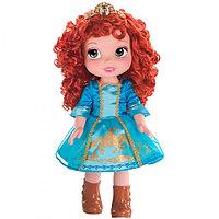 Игрушка Кукла Принцесса Дисней Малышка 31 см. Мерида