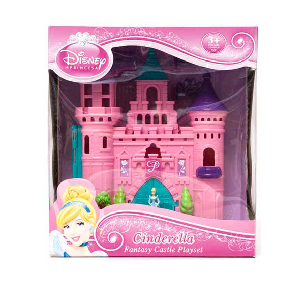 Игрушка Boley Маленький замок серии