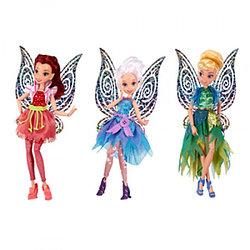 Кукла Disney Fairies 762750 Дисней Фея 23 см Делюкс